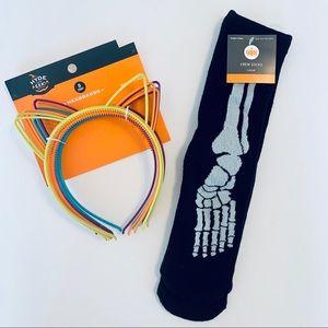 Target Halloween / Goth Accessories